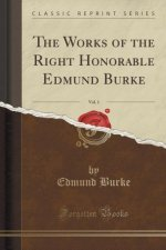 THE WORKS OF THE RIGHT HONORABLE EDMUND