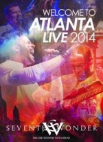 Welcome To Atlanta Live 2014 (Deluxe Edition)