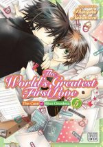 World's Greatest First Love, Vol. 5
