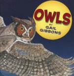 Owls [With 4 Paperbacks]