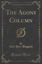 The Agony Column (Classic Reprint)