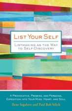 List Your Self (20th Anniv Edition)
