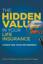 The Hidden Value in Your Life Insurance: Funds for Your Retirement
