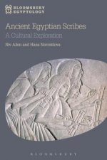 Ancient Egyptian Scribes: A Cultural Exploration