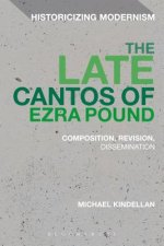 Late Cantos of Ezra Pound