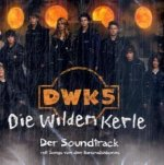 Die Wilden Kerle, 1 Audio-CD (Soundtrack). Tl.5