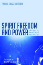 Spirit Freedom and Power