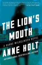 The Lion's Mouth: Hanne Wilhelmsen Book Four