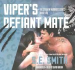 Viper's Defiant Mate: Sarafin Warriors, Book 2