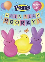 Peeps Full-Color Activity Book (Peeps)