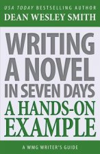 Writing a Novel in Seven Days: A Hands-On Example