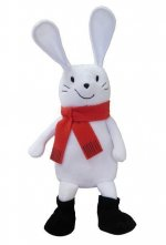 Bunny Slopes Doll: 12