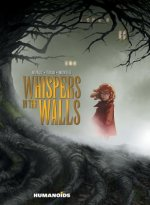 Whispers in the Walls: Slightly Oversized Edition