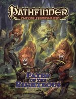 Pathfinder Player Companion: Paths of the Righteous