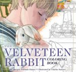The Velveteen Rabbit Coloring Book: A Classic Editions Coloring Book