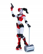 DC Comics Super Villains Harley Quinn