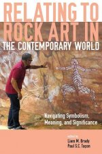 Relating to Rock Art in the Contemporary World: Navigating Symbolism, Meaning, and Significance