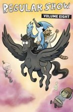 Regular Show Vol. 8