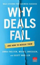 Why Deals Fail (and How to Rescue Them): M&A Lessons for Business Success