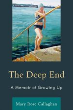 The Deep End: A Memoir of Growing Up