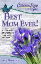 Chicken Soup for the Soul: Best Mom Ever!: 101 Stories of Love and Gratitude