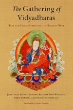 The Gathering of Vidyadharas: Text and Commentaries on the Rigdzin Dupa
