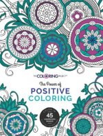 The Power of Positive Coloring: Creating Digital Downtime for Self-Discovery