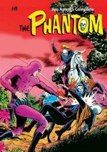 Jim Aparo's Complete the Phantom