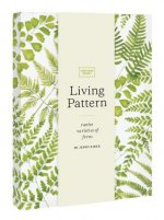 Postcard Packet: Living Pattern