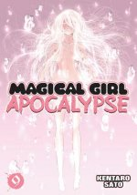 Magical Girl Apocalypse 9