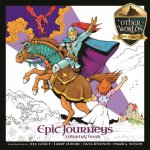 Other Worlds: Icons of Fantasy: Epic Journeys