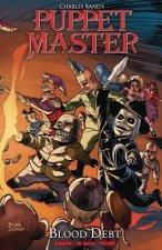 Puppet Master Volume 4: Blood Debt