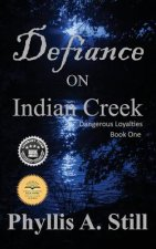 Defiance on Indian Creek