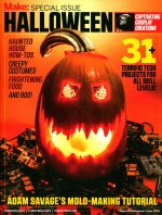 Make: Special Issue: Halloween