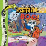 Memphis Boo: Scary Tales of the City