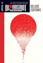 Bloodshot Reborn Deluxe Edition Book 1