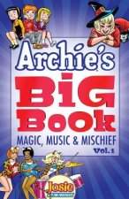 Archie's Big Book Vol. 1: Magic, Music & Mischief