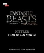 Incredibuilds: Fantastic Beasts and Where to Find Them Deluxe Book and Model Set 1