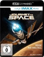 Journey to Space UHD