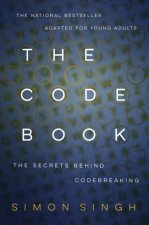 Code Book: The Secrets Behind Codebreaking