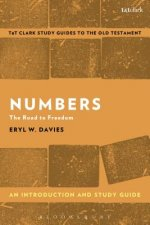 Numbers: An Introduction and Study Guide: The Road to Freedom