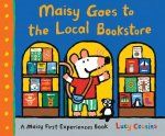 Maisy Goes to the Bookstore