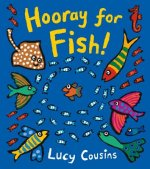 Hooray for Fish!