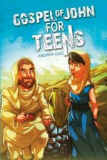 Gospel of John for Teens