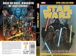 Star Wars Legends Epic Collection: The Old Republic Vol. 2