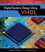 Digital Systems Design Using VHDL