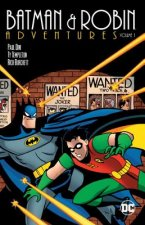 The Batman & Robin Adventures Vol. 1