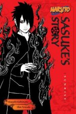 Naruto: Sasuke's Story--Sunrise