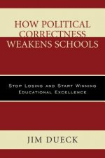 How Political Correctness Weakens Schools: Stop Losing and Start Winning Educational Excellence