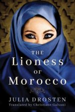 Lioness of Morocco